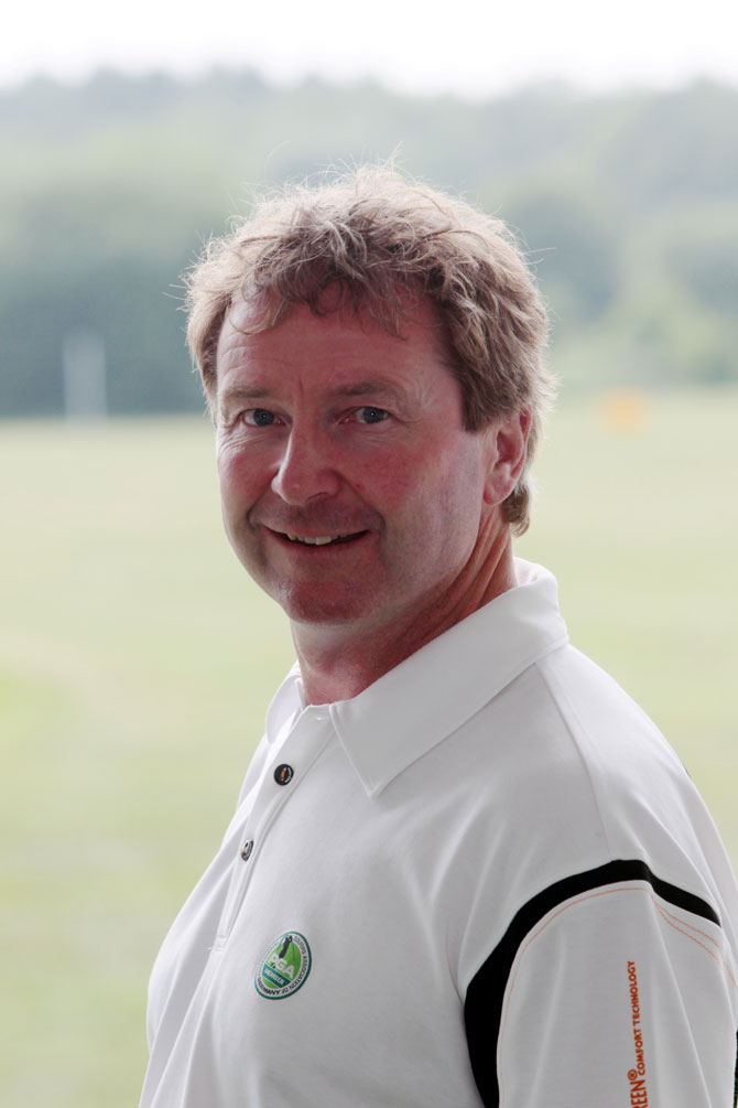 Andy Clark - Clarks Golf World